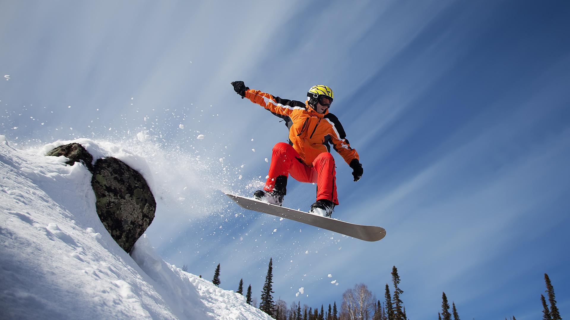 Ставки на зимние виды спорта